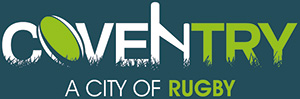 coventry a city of rugby logo