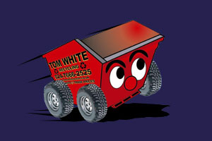 Tom White Waste