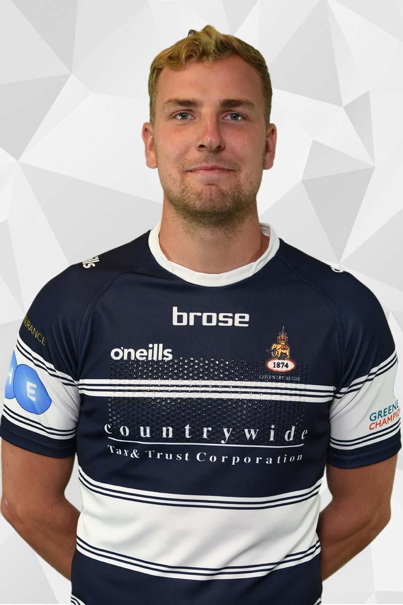 photo of Will Maisey