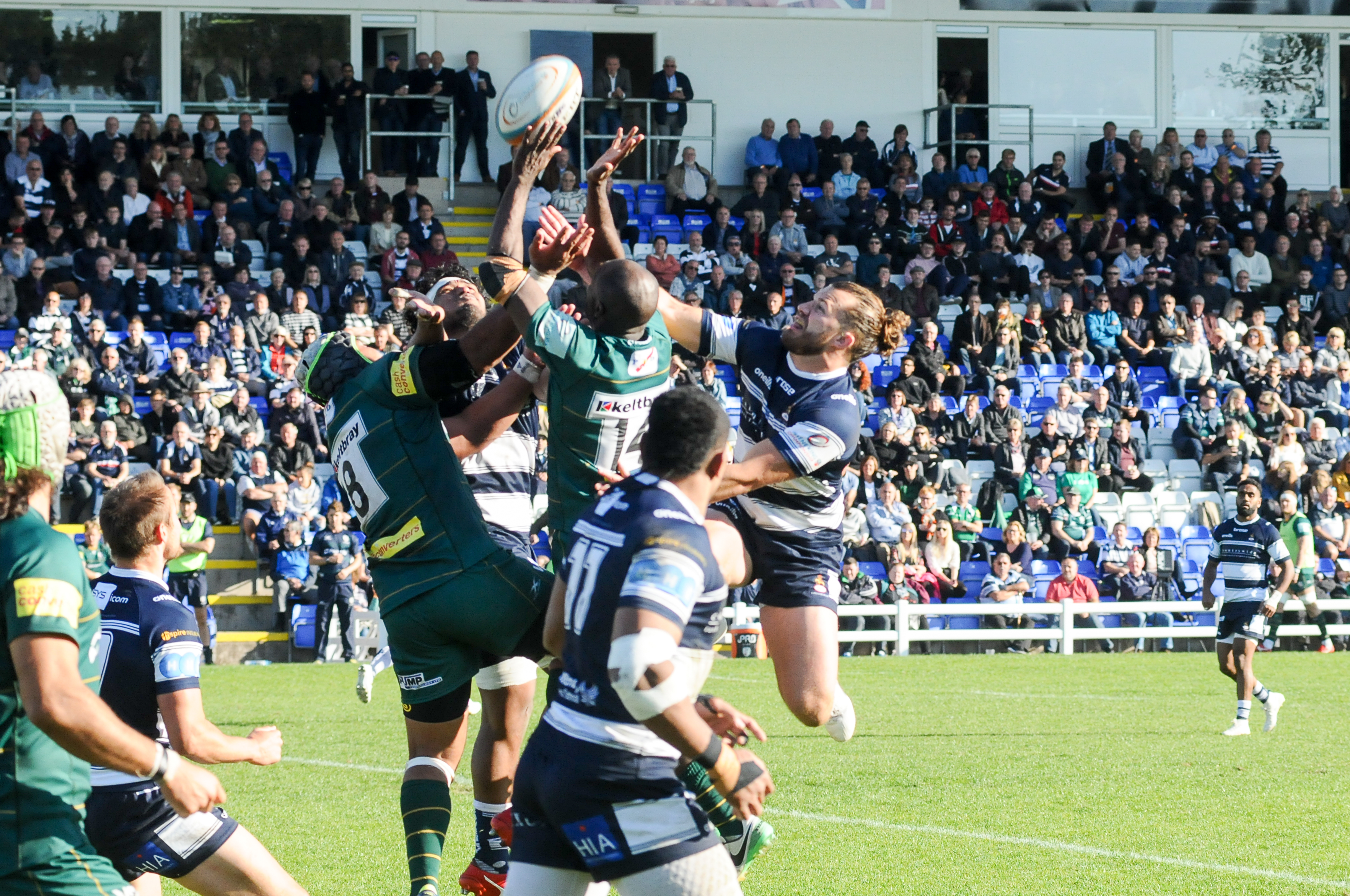74c49d9e830 London Irish v Coventry Rugby – Championship Cup quarter-final match preview