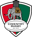 Coventry Rugby Logo