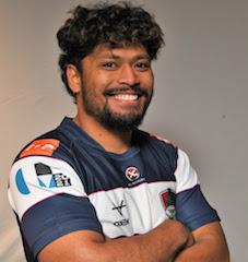 photo of Suva Ma'asi